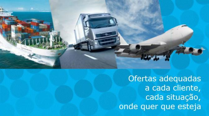 Ibero<br>Logística e Trânsitos